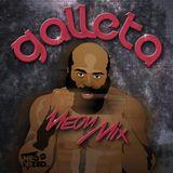 Neon Mix #11 - Sr. Galleta