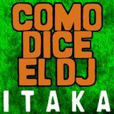 Itaka feat Manu Blanco - Como Dice El Dj (Frenk Dj & Joe Maker Remix)