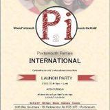 PORTSMOUTH PARTIES INTERNATIONAL (PROMO MIX #1)