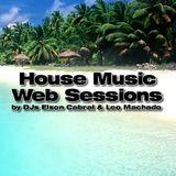 Elson Cabral & Leo Machado - HMWS - Mixcloud 005