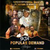 DJ Dennizz - 9ja Popular Demand Mix