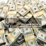 Encore Mixshow Week 13