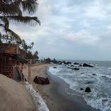 At The Beach-Mixtape By Ayesha Pramanik Goa Ind