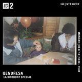 Qendresa - 17th September 2018