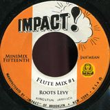 MiniMixFifteenth - Special Reggae Flute Mix #1