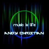 Andy Christian - Deep Set Vol.1