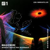Magicwire - 15th June 2018