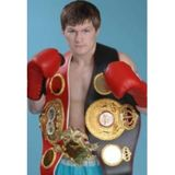 RICKY HATTON: GREATEST PERFORMANCES IN BOXING HISTORY #109