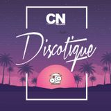 CN Williams - The Discotique Dxb  (2hrs 10min)