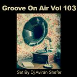 Groove On Air Vol 103