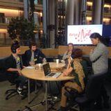 Les lycéens solidaires de Sahel Vert témoignent de la situation dans le sud de l'Italie