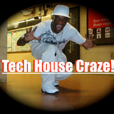A TeeMix! Blaze (Of The Tech House Craze!) - Deep Sleeze Underground House Movement! ft. Tony Tee