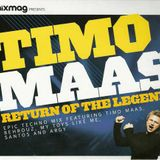Timo Maas @ 'Return Of The Legend'