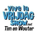 Vive la Vrijdagshow No. 68  17-07-2015
