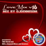 Love Mix 16 by DJDennisDM