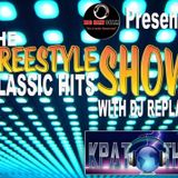 The Freestyle Show 5 - DJ Replay
