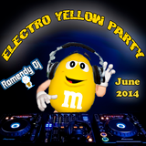 Romendy Dj - Yellow Mix June 2014
