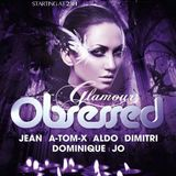 dj A-Tom-X @ Club Glamour - Obsessed 14-04-2012