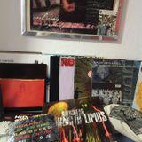 I lost myself :: An introduction to Radiohead :: live on 1 Brighton FM :: 23/5/16