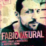Fabio Neural @ Thompsons Garage
