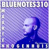 bluenotes talks to Maarten Hogenhuis