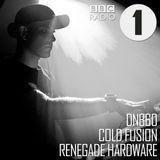 Cold Fusion (Renegade Hardware) @ DNB60, BBC Radio 1 (03.02.2015)