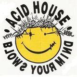 Underground Acid House re-edits mix