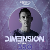Gabriel Ghali - Impulse 350 Part 4 DIM3NSION GUEST MIX