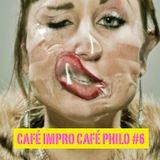 """Café impro, Café philo #6 """"Ne cherchons pas la perfection !"""""""