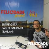 Entrevista Fábio Sampaio - 11/12/2014
