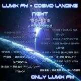 DJ Silere – Cosmo Landing Night On Lumix FM (12.04.2015)