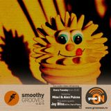 Jay Bliss @ Smoothy Grooves - 12 feb 2013 (part 1)