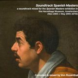 Soundtrack Spanish Masters for Hermitage Museum Amsterdam