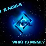 DJ A-NUBI-S - What Is MNML (Original Mix)
