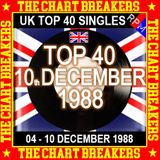 UK TOP 40 04-10 DECEMBER 1988 - THE CHART BREAKERS