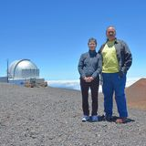 FEATURE: WHO OWNS MAUNA KEA? - (german version)