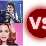 Michael Jackson VS Madonna Top 9, Hakuna Matata No22