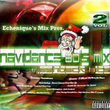 ECHENIQUE MIX - FLASHBACK HITS - (Rewind Mix 2) (2009)