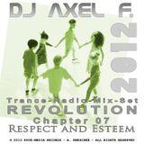 DJ Axel F. - Revolution (Chapter 07)
