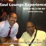 Soul Lounge Experience 12-2013