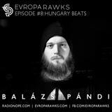 Episode #8 - Hungary Beats