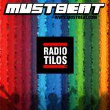 MustBeat show @ Tilos Radio FM90.3 | 11. 12. 2016.