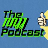 NNJJPodcast Episode 1:What is that food? (2015)