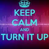 Dj Luckety - Turn it up SETMIX #1year