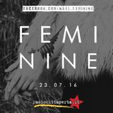 FEMININE // 23.07.16