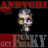 andygri | Get Freaky