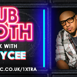 """Jaycee on Club Sloth, BBC 1Xtra. 1.20.17"""