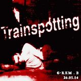 Trainspotting (Pioneer CDJ900) - G-rem Bosh - 26.05.14