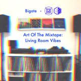 Art Of The Mixtape: Living Room Vibes