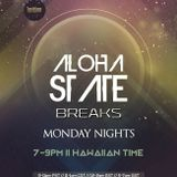 Aloha State Breaks; hosted by SilviaSativa {LIVE on NSB Radio - November 11th, 2019}